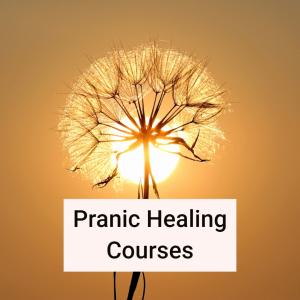 Pranic Healing Courses