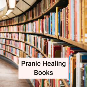 Pranic Healing Books