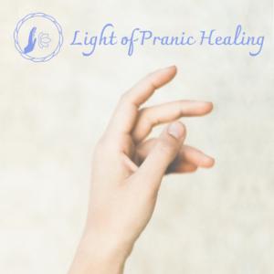 Pranic Healing Practices and studies